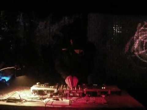 Grinder @ Synethesia (48 Cechas, LT) (31-03-2012)