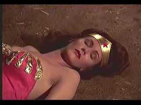 Wonder Woman Video 26