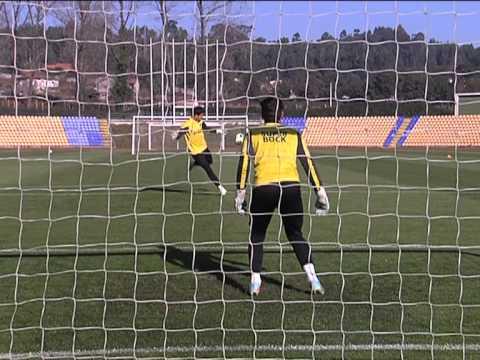 Futebol: Luís Castro (antevisão do FC Porto B-Farense, 16.ª jornada da Liga)