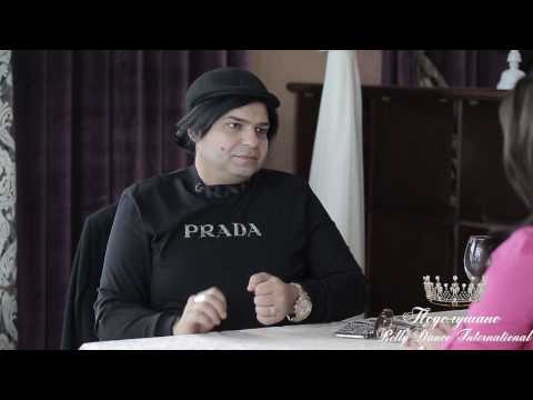 Interview with Tommy King for Podslushano Bellydance International