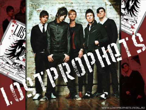 Lostprophets - Sway (Album Version)