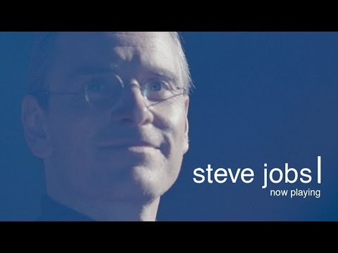 Steve Jobs - Now Playing (TV SPOT 43) (HD)