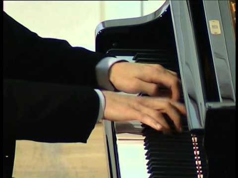 """Дебюсси Клод - Complete Piano Works Preludes I тетрадь 9. """"Прерванная серенада"""""""