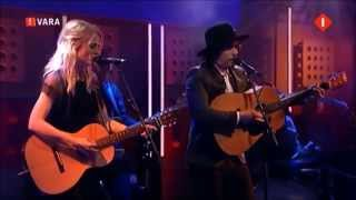Calm After The Storm - Ilse de Lange & Waylon - The Common Linnits- Eurovisiesongfestival