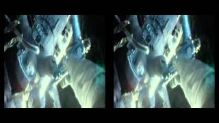 Gravity - Gravity Movie Trailer October 2013 HD and 3D.....**