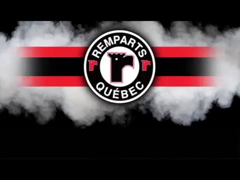 WARM UP 2015-2016 Remparts de Québec