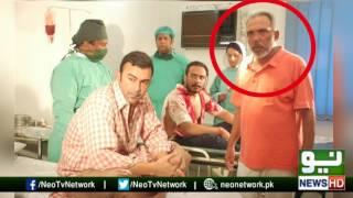 Pervaiz Rana Passes away due to heart attack