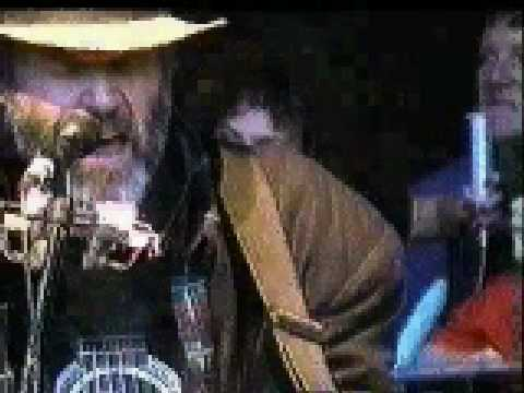 Expecting to Fly live at Bridge School Benefit 10/18/98