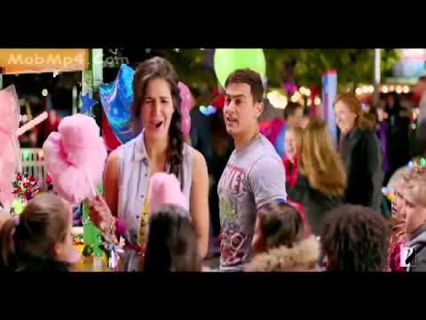 Tu Hi Junoon Dhoom 3 Hd Mobmp4 Com video