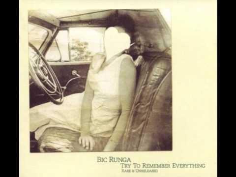 Bic Runga - Gracie