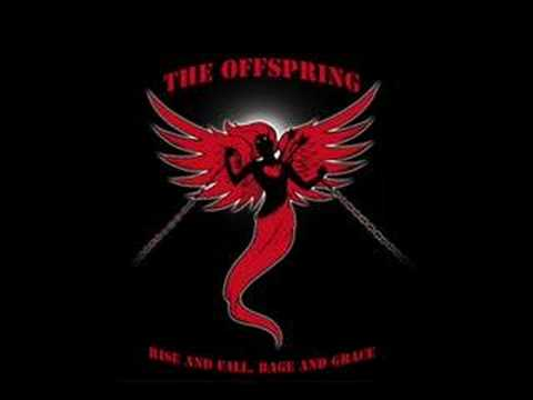 The Offspring - Kristy, Are You Doing Okay?