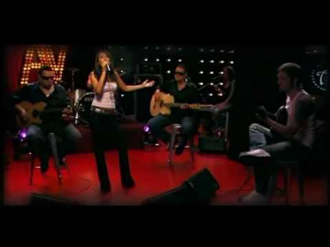 Алена Винницкая - Луна (Live)