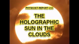 download musica PHYSICIST REPORT 233: THE HOLOGRAPHIC SUN IN THE CLOUDS
