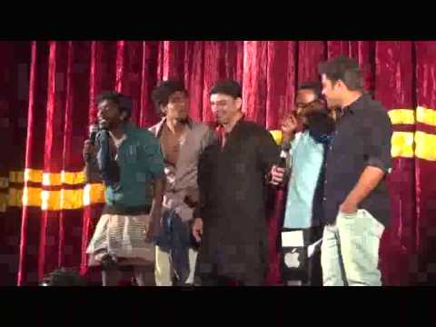 Kasu Panam Thuttu Audio Launch Video Part 1
