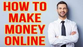 BINARY OPTIONS STRATEGY: HOW TO MAKE MONEY ONLINE - OPTIONS TRADING (TRADING STRATEGY)