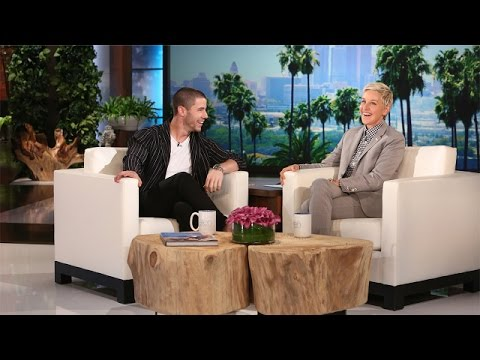 Nick Jonas Talks Relationships