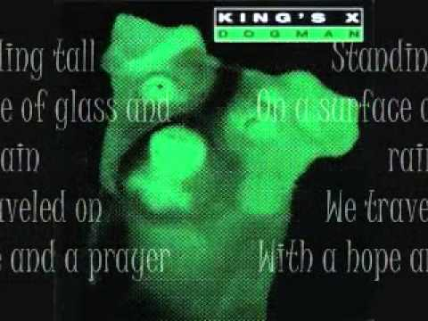 Kings X - Fool You