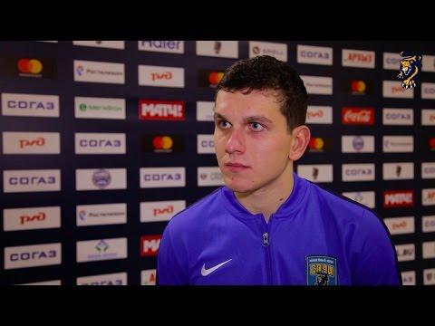 Павел Падакин: «Жалко проигрывать с таким счетом перед своими болельщиками»
