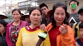 Tai nạn 7 người chết, cả làng hóa đại tang | VTC14