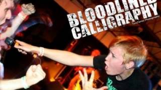 Watch Bloodlined Calligraphy A Variety Of Damage video
