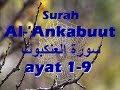 2007/01/10 Ustaz Shamsuri 432 - Surah Al Ankabut ayat 1-9 NE3 thumbnail
