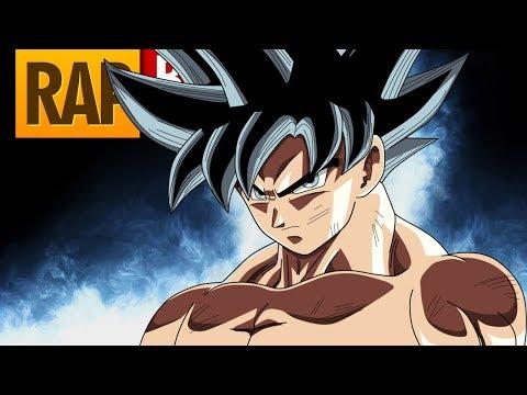 Rap do Goku (Dragon Ball) Ft. Wendel Bezerra | Tauz RapTributo 11 thumbnail