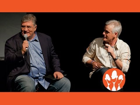 An Afternoon With Pinky And The Brain: Pinky And The Brain Vs Abbott & Costello (sf Sketchfest) video