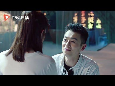 北上广依然相信爱情 ● 直击[朱亚文x陈妍希]求婚现场