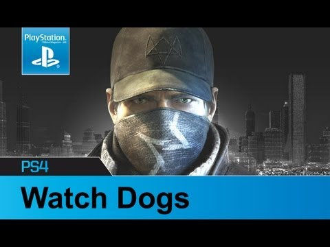 Watch Dogs gamplay preview video - we've seen it in action