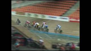 world cup 2005 keirin  7-12 place.avi
