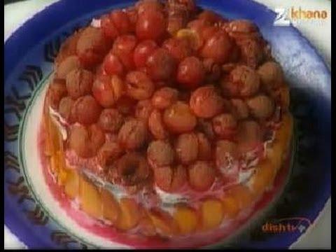 Cake Recipes Video Sanjeev Kapoor