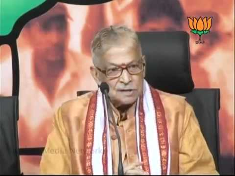 BJP Press: Salman Khurshid Statement & Planning Commision: Sh. Murli Manohar Joshi: 03.10.2011