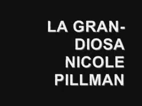 NICOLE PILLMAN - LISTEN (OYE) LA GRAN FINAL