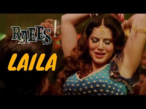 Laila Main Laila - Promo   Raees   Shah Rukh Khan   Sunny Leone   Pawni Pandey   Ram Sampath thumbnail