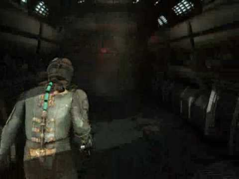 Paul's Gaming - Dead Space part02 - Quarantine [BLIND]