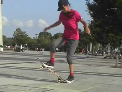 yuki freestyle-sk8