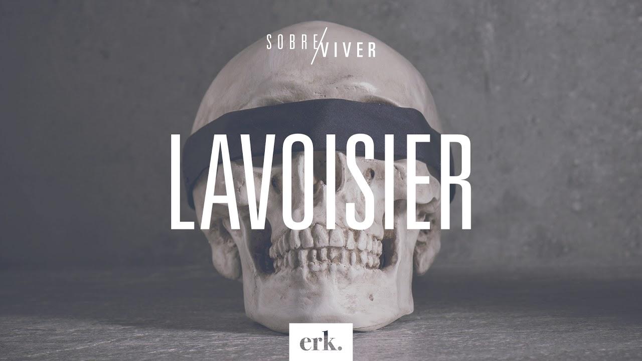 Sobre Viver #348 - Lavoisier / Ed René Kivitz