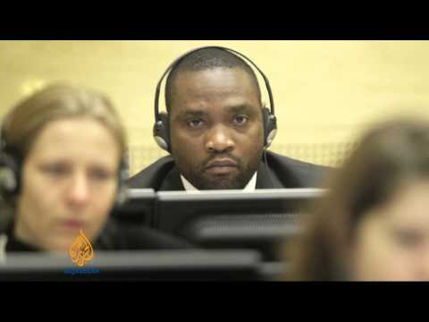 ICC to rule on DRC former rebel leader's case