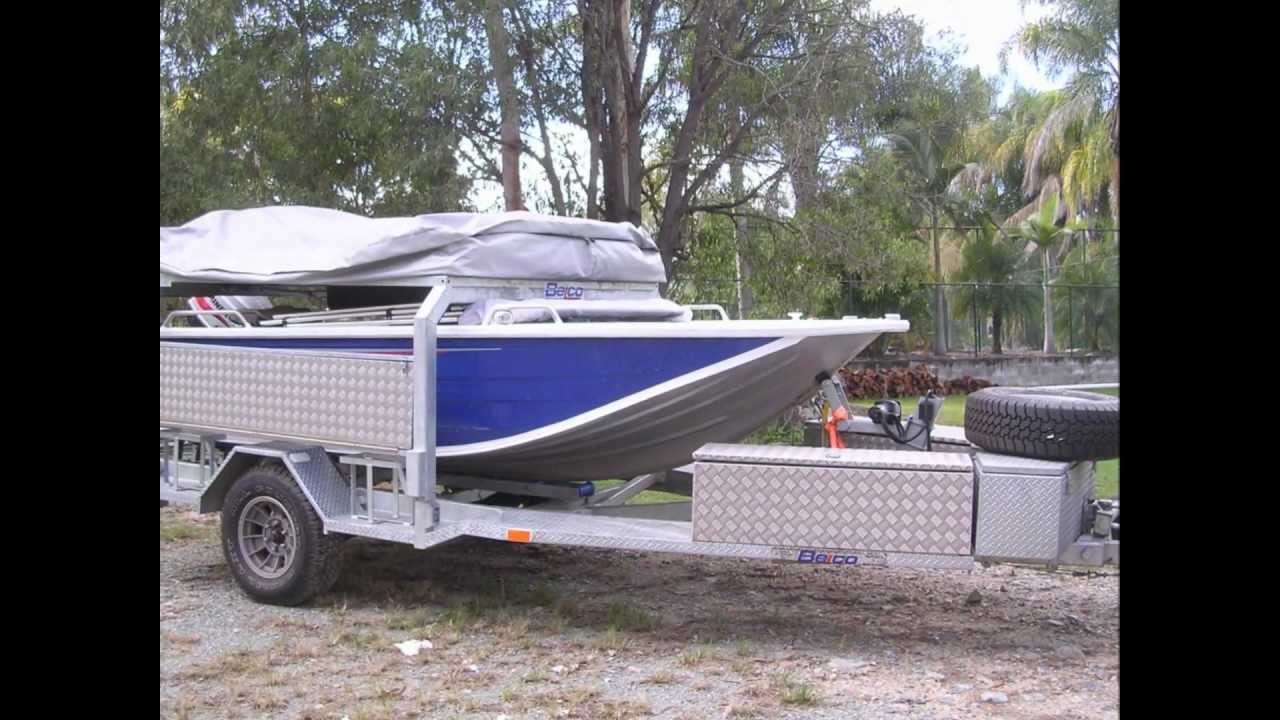 Original A NEBO Plant Operator Stole A Camper Trailer Worth More Than $50,000 From His Rural Neighbours, Rebirthed It And Used It To Take His Family On Camping Trips A