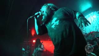 NECROPHAGIA live at Cobra Lounge, June 4, 2015 (FULL SET)