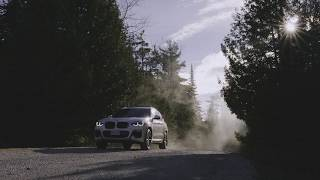 Live Unscripted: The BMW X3