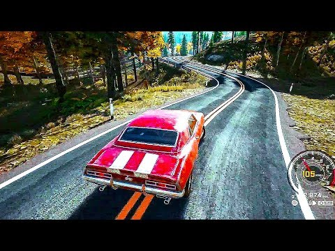 TOP 10 NEW Upcoming Games of May 2018   PS4 Xbox One PC