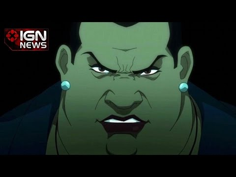 Suicide Squad: Amanda Waller Has Reportedly Been Cast - IGN News