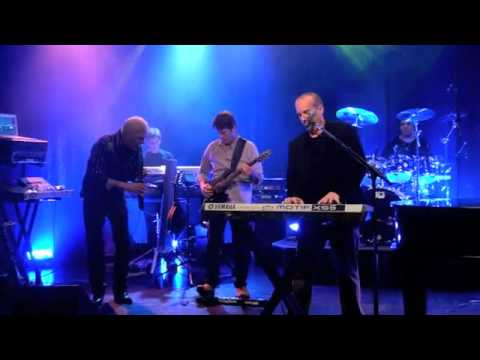 """Downeaster Alexa"" - SONGS IN THE ATTIC (New York Billy Joel Tribute Band feat. David Clark)"