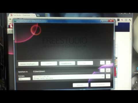 ACC Dateien in MP3 Dateien umwandeln