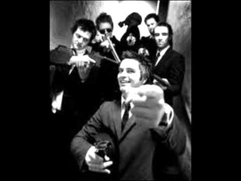 Kaizers Orchestra - Delikatessen