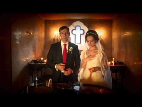 Sevan dogramaciyan wedding