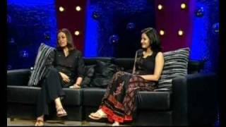 Gulte.com - Smitha Talk Show with Manjula and Namratha