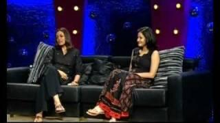 Gulte.com - Smitha Talk Show with Manjula and Namratha