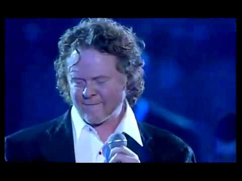 Simply Red - You've Got a Friend